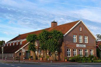 Historisches Compagniehaus