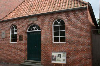 Synagoge Dornum