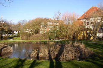 Teichgarten