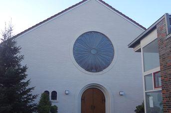 Herz-Jesu Kirche