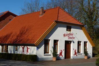Männeken- Theater