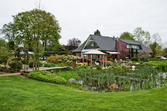 Privatgarten Oellien