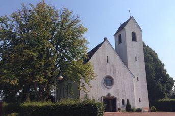 Führung: Kirche St. Marien