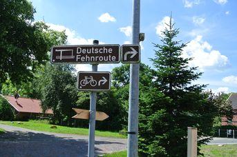 7 Tage: Deutsche Fehnroute und Ammerland Route