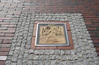 Hands of Fame