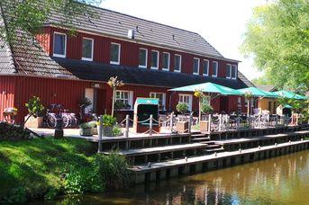 Hotel Bootshaus