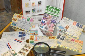 Briefmarkentauschtag (Abgesagt!)