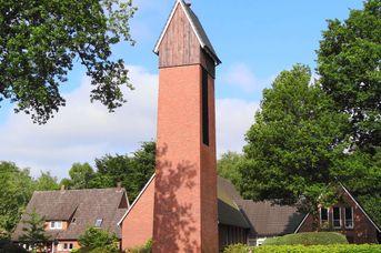 Friedenskirche Augustfehn