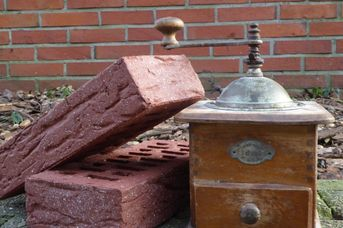 Führung: Klinker – Kaffeemühle – Kulturdenkmal