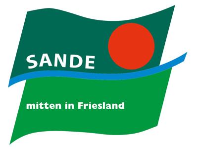 Grafik des Logos von Sande