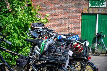 Fahrradhandel A. Lüdemann