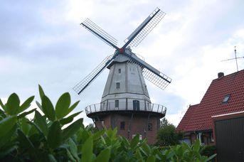 Ekerner Mühle