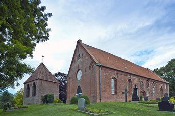 Kirche in Bangstede