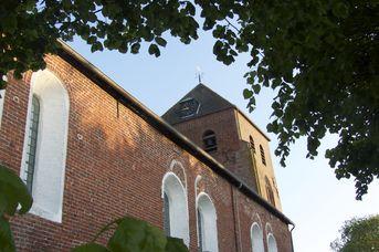 Evangelisch-reformierte Kirche Uttum
