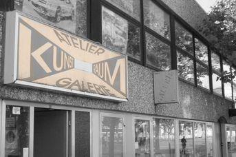 Galerie und Atelier Kunstraum