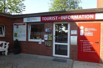 Tourist-Information Rastede