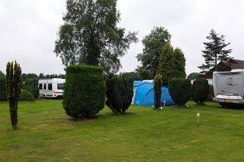 Campingplatz Oeltjen