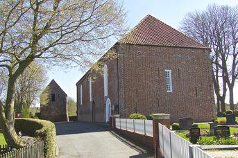 Evangelisch-reformierte Kirche Canum