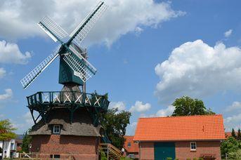 Kokerwindmühle