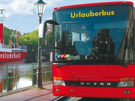 Der Urlauberbus