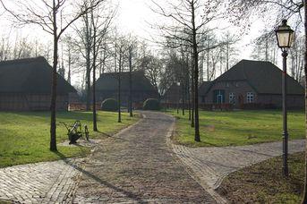 Heimatmuseum Rauchkate