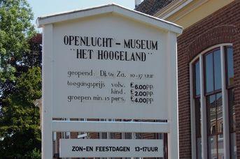 Freilichtmuseum Warffum