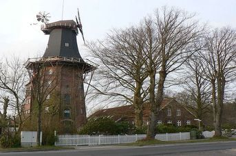 Hager Mühle