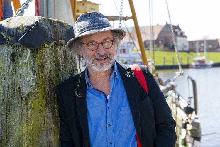 Teebotschafter Klaus-Peter Wolf