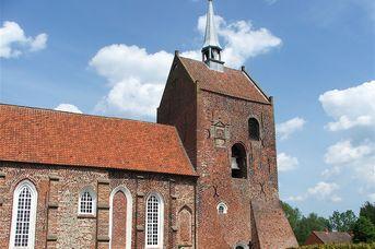 Evangelisch-reformierte Kirche Groothusen