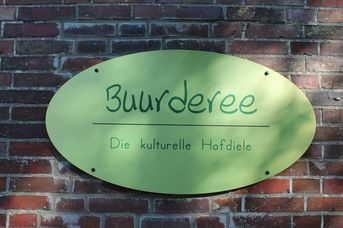 Buurderee - die kulturelle Hofdiele, Kuhweg 28, 26532 Großheide-Ostermoordorf