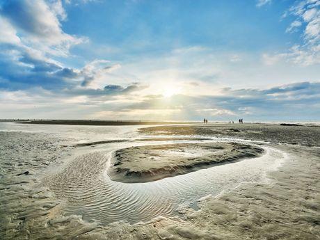 Gebärdensprache-Videos zum Wattenmeer