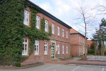 Rathaus Friedeburg