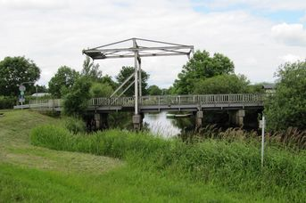Alte Staaßenbrücke
