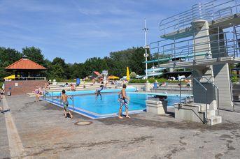 Badepark  Bad Zwischenahn