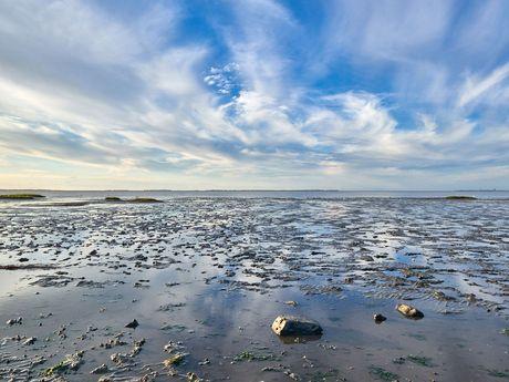Thalasso-Nordsee entspannen in Ostfriesland