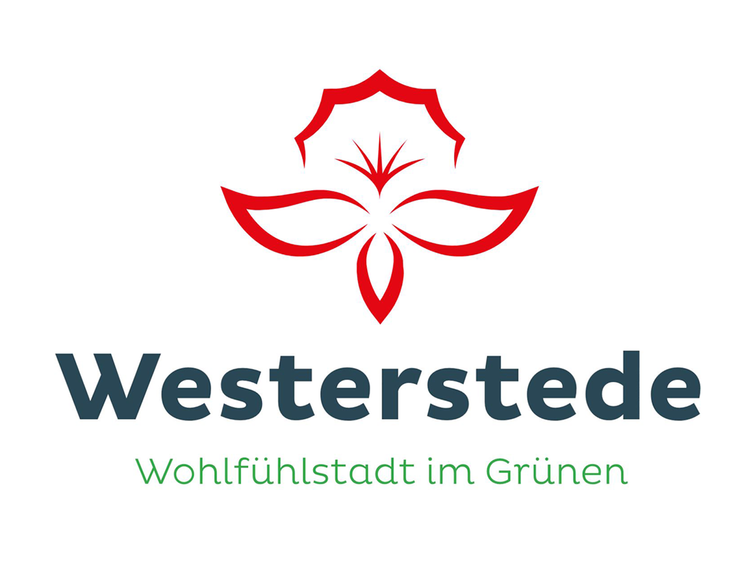 Logo der Stadt Westerstede