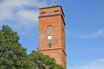 Heiraten beim Alten Leuchtturm