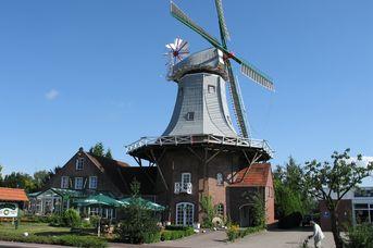 Siuts-Mühle