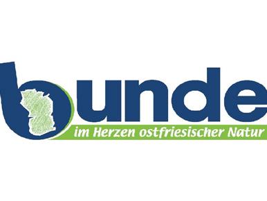 Grafik des Logos von Bunde