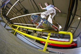 Playground Skatehalle Aurich e.V