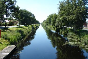 2-Tages-Ritt durchs grüne Ostfriesland