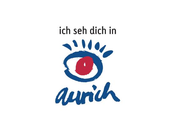Logo vom Verkehrsverein Aurich