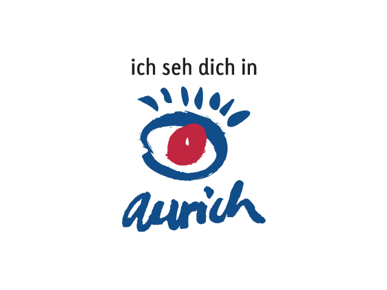 Logo des Verkehrsvereins Aurich