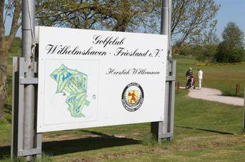Golfclub Wilhelmshaven-Friesland e.V.