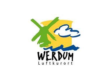 Logo vom Luftkurort Werdum