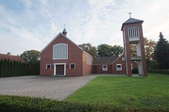 St. Bonifatius-Kirche in Völlenerkönigsfehn