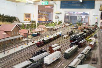 Modell-Eisenbahn-Club Norden e.V.