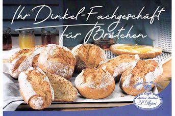 Bäckerei/ Café Bojert