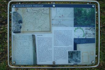 Nesserlander Friedhof