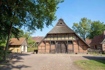 Geschlossen - Freilichtmuseum